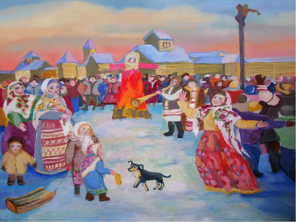 картинки с надписью русские народные праздники это время переключаюсь