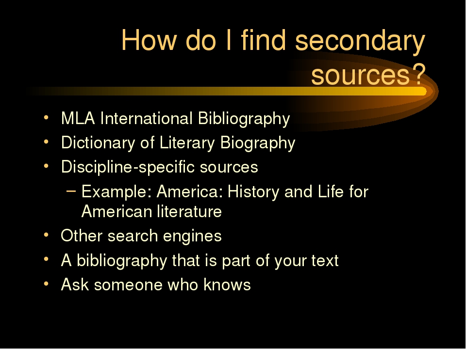online mla bibliography Create your citations, reference lists and bibliographies automatically using the apa, mla, chicago, or harvard referencing styles it's fast and free.