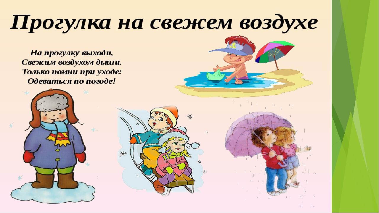 Картинка одевайся по погоде для детей