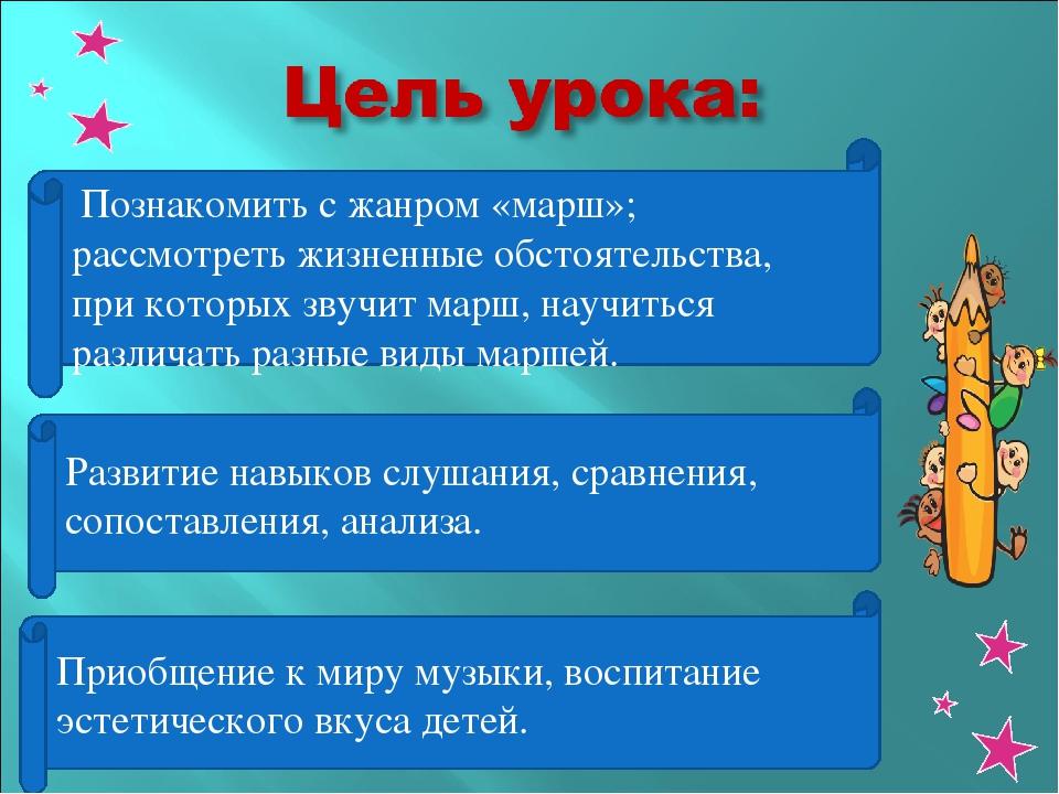 Знакомство С Жанрами Музыки