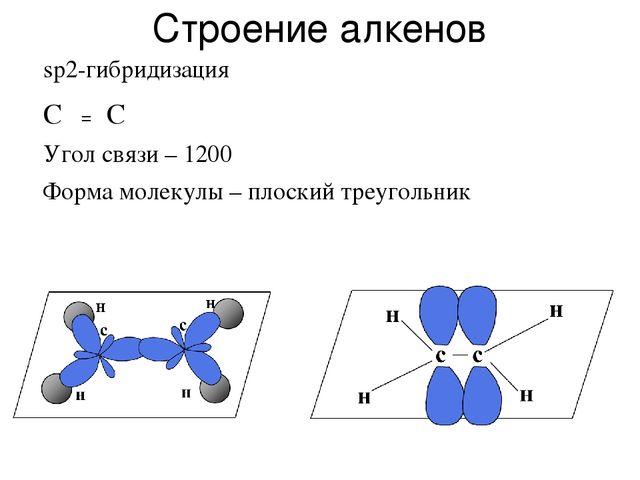 Номенклатура алкенов | Химия онлайн | 480x640