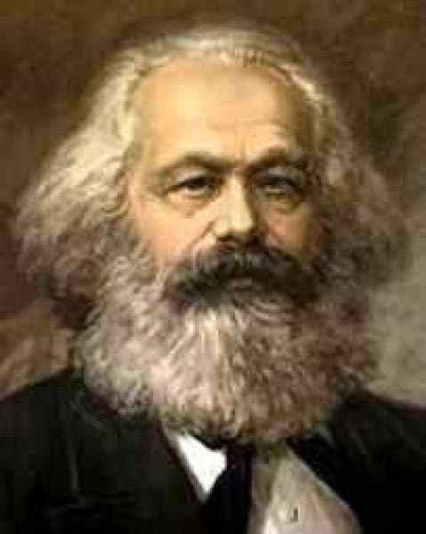 the materialist karl marx a mans prediction of a classless society gone wrong