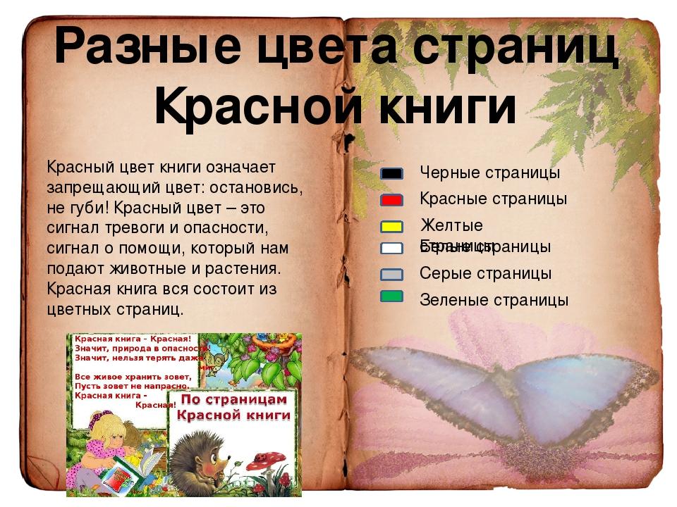 рим страницы красной книги россии что означает каждый цвет презентация франции
