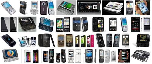 Реферат о сотовом телефоне 5602