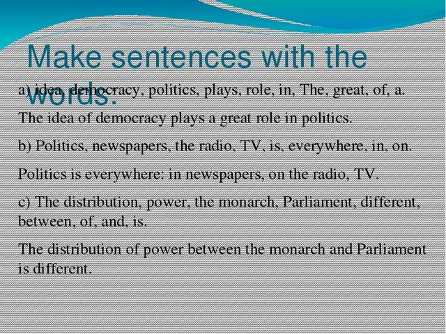a comparison between monarchy and democracy Difference between democracy and monarchy the democratic form of government is a kind of government that is headed by the elected representatives by the people.
