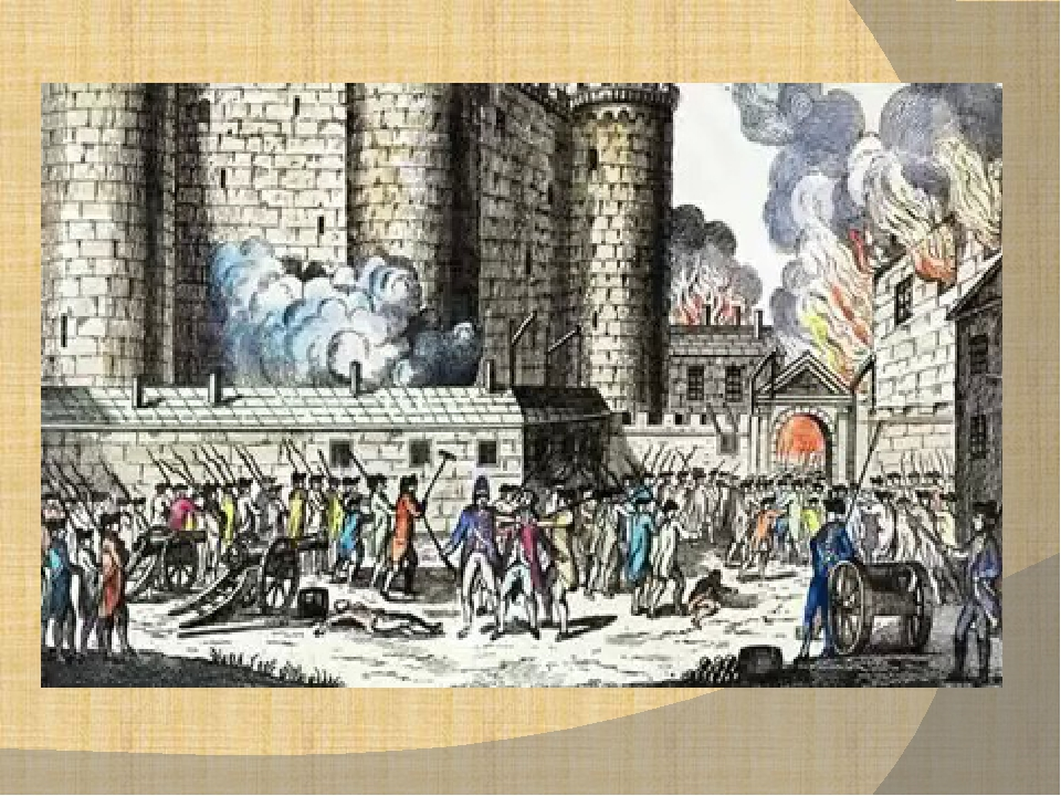 sparknotes the french revolution 17891799 brief overview - 960×720