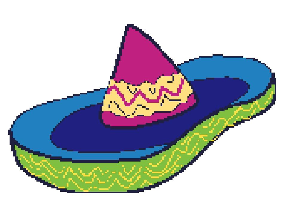 Картинки шапочки анимация, поздравляю
