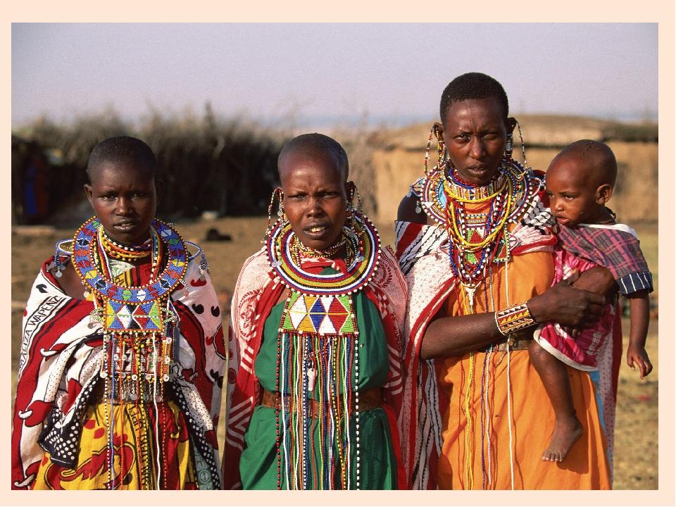стороной вас африка жители фото время автономного полета