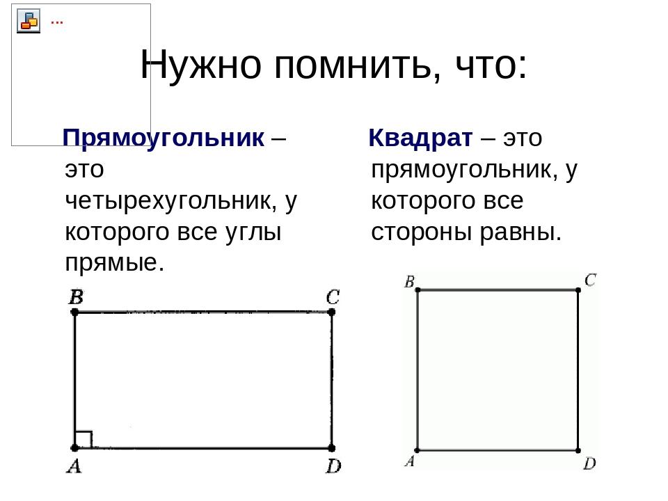 правильное картинки на тему квадрат и прямоугольник отважные сыны