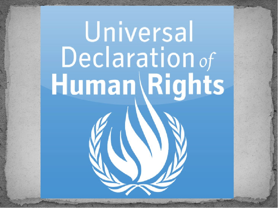 united nations general assembly voted to establish universal declaration of human rights Creation of the united nations (un) in 1945 both the human rights movement universal declaration of human rights to the un general assembly and passed.