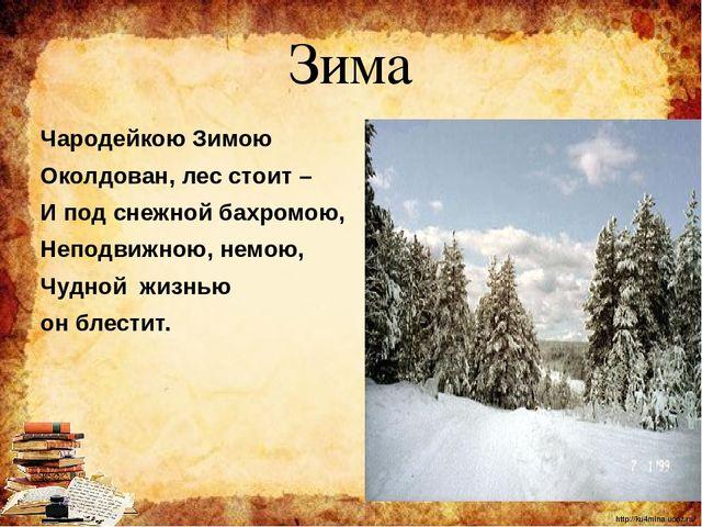 Размышляя о судьбе России, о её особом многострадальном пути, о самобытности...