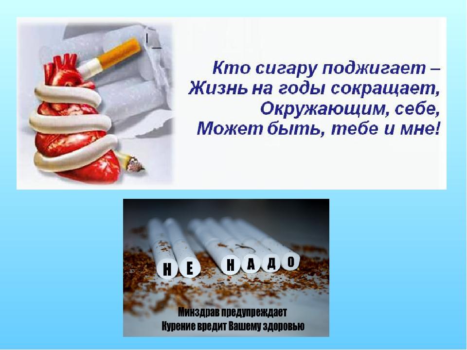 Фильм курение вредит вашему здоровью актеры