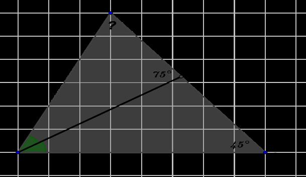 Итоговая контрольная работа по Геометрии класс варианта  hello html 68024ff7 png