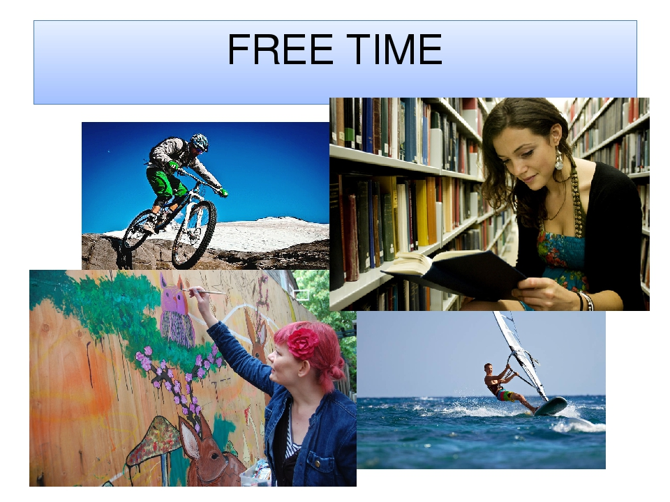 free time 2 Free practice tests for learners of english a2 listening: free time this page will help you practise for the ket and pte general level 1 exams.