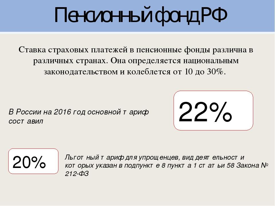Пенсионные отчисления и фриланс работа фрилансера на дому с россией