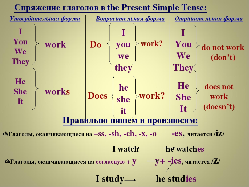 Грамматика английского языка за один день онлайн бесплатно