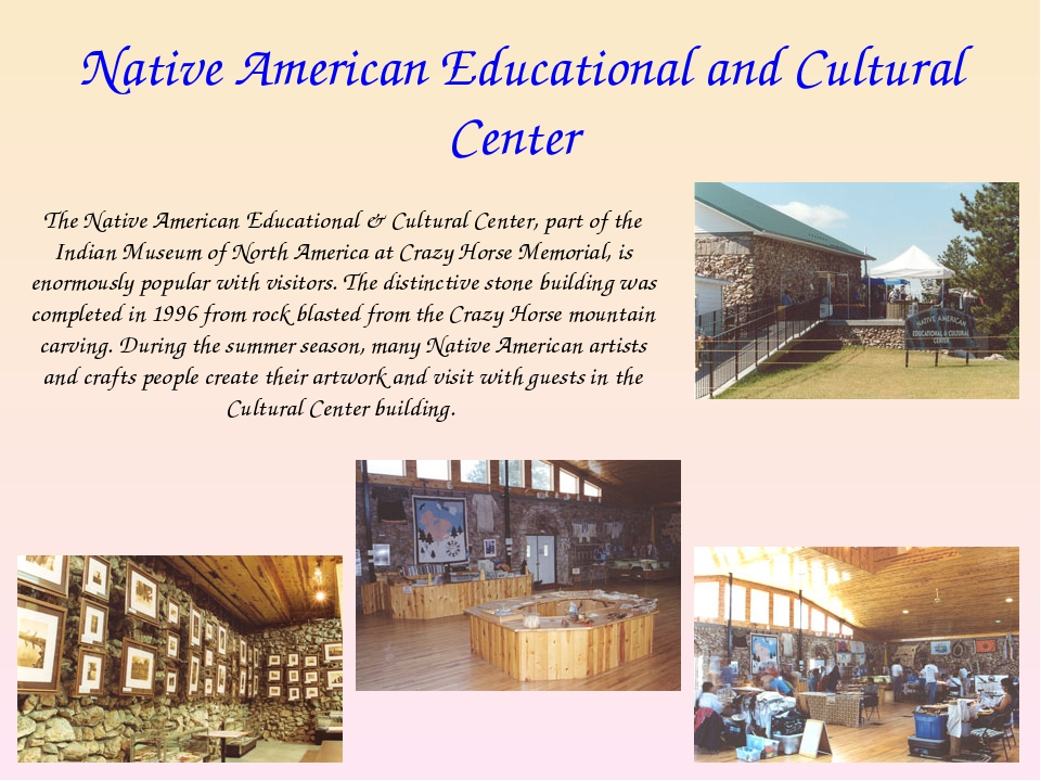 native american education