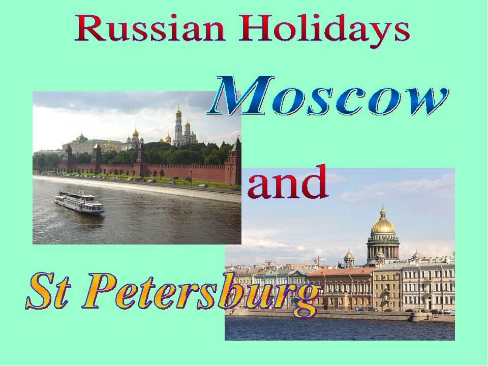 """russian holidays Having the time of your life in russia: what would you think of if i said, """"name one russian festival"""" most people will think about the big military parade in moscow, but russia offers many more."""