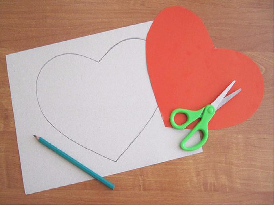 Красивые открытки маме без ножницы