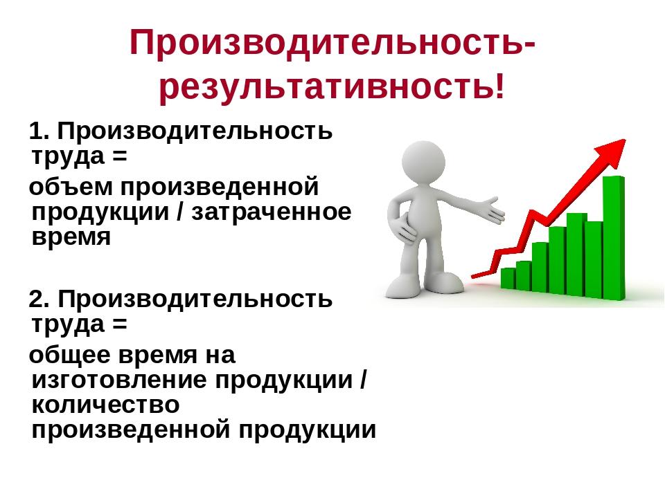 реферат Мировая история денег  Производительность и эффективность труда реферат
