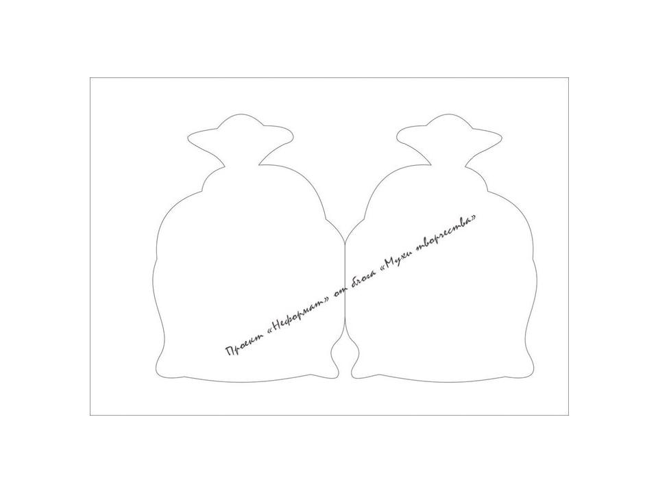 Скрапбукинг открытки объемные внутри трафареты