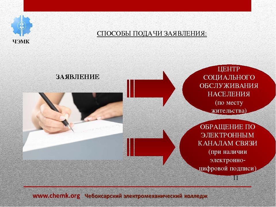 как подать заявку на соцобслуживание пожилого человека