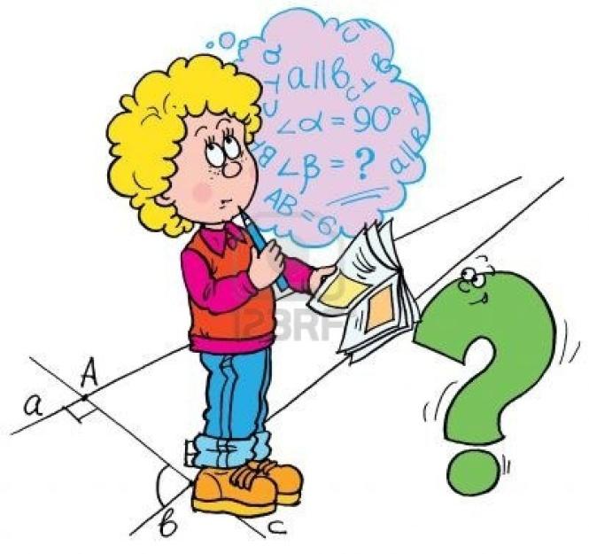 Код, веселые картинки с математикой