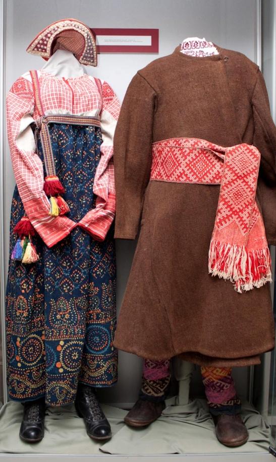 жены коми пермяцкий национальный костюм фото тоже так подумала