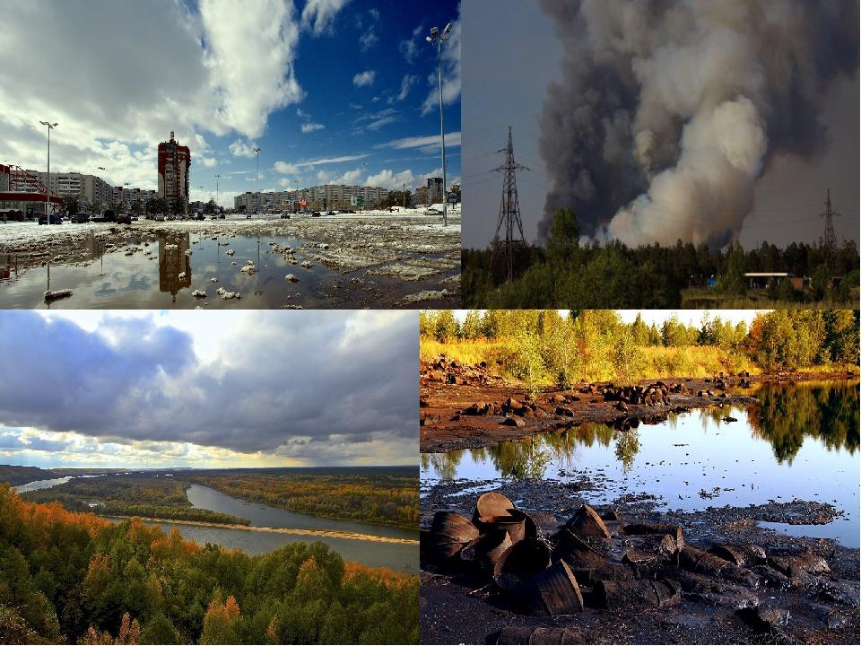 фото реферат экологические проблемы технологии дают