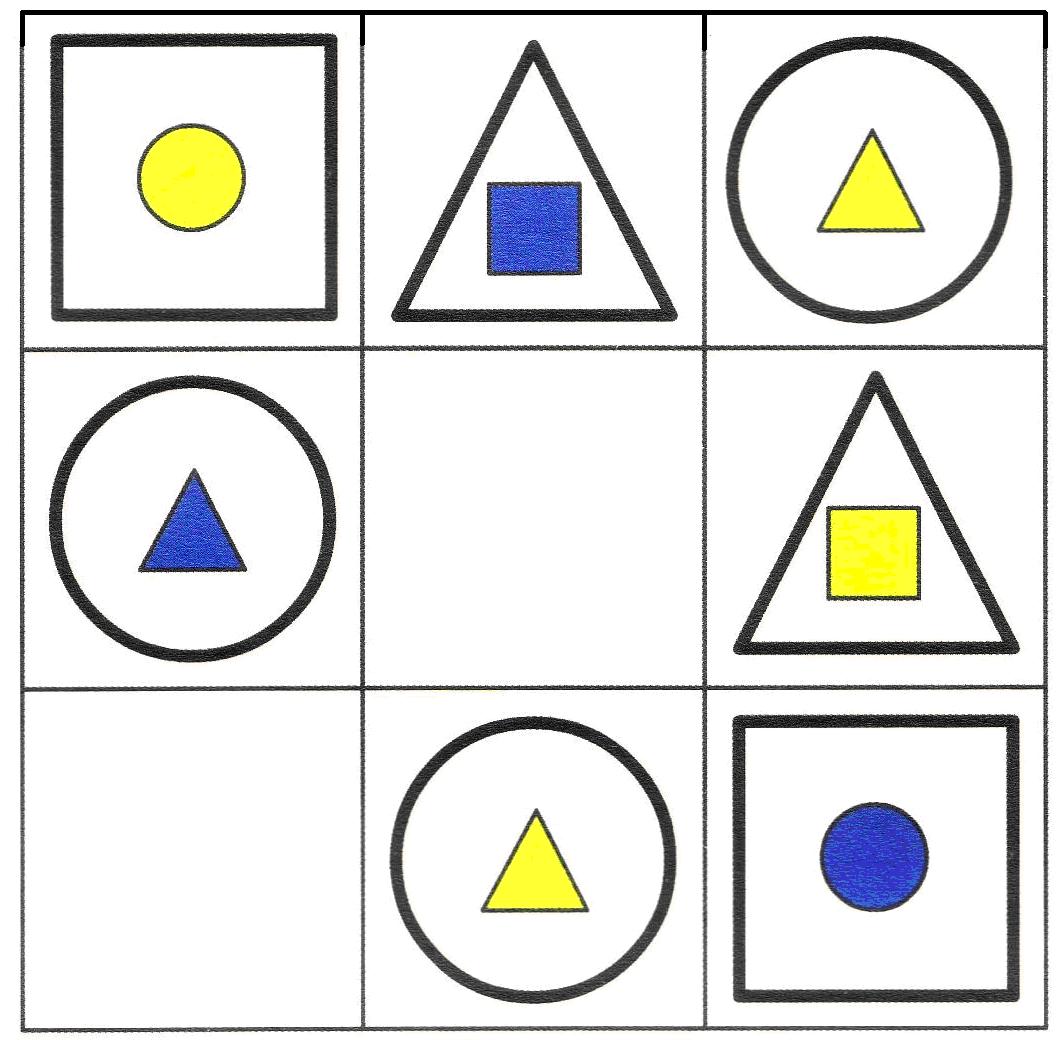 картинки логические игры по математике шурупной