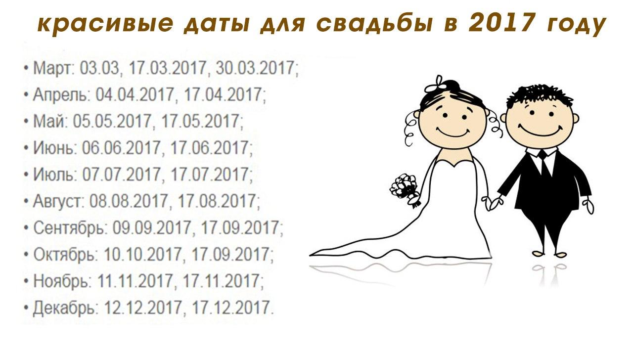 Свадебные даты по годам поздравления 18 лет