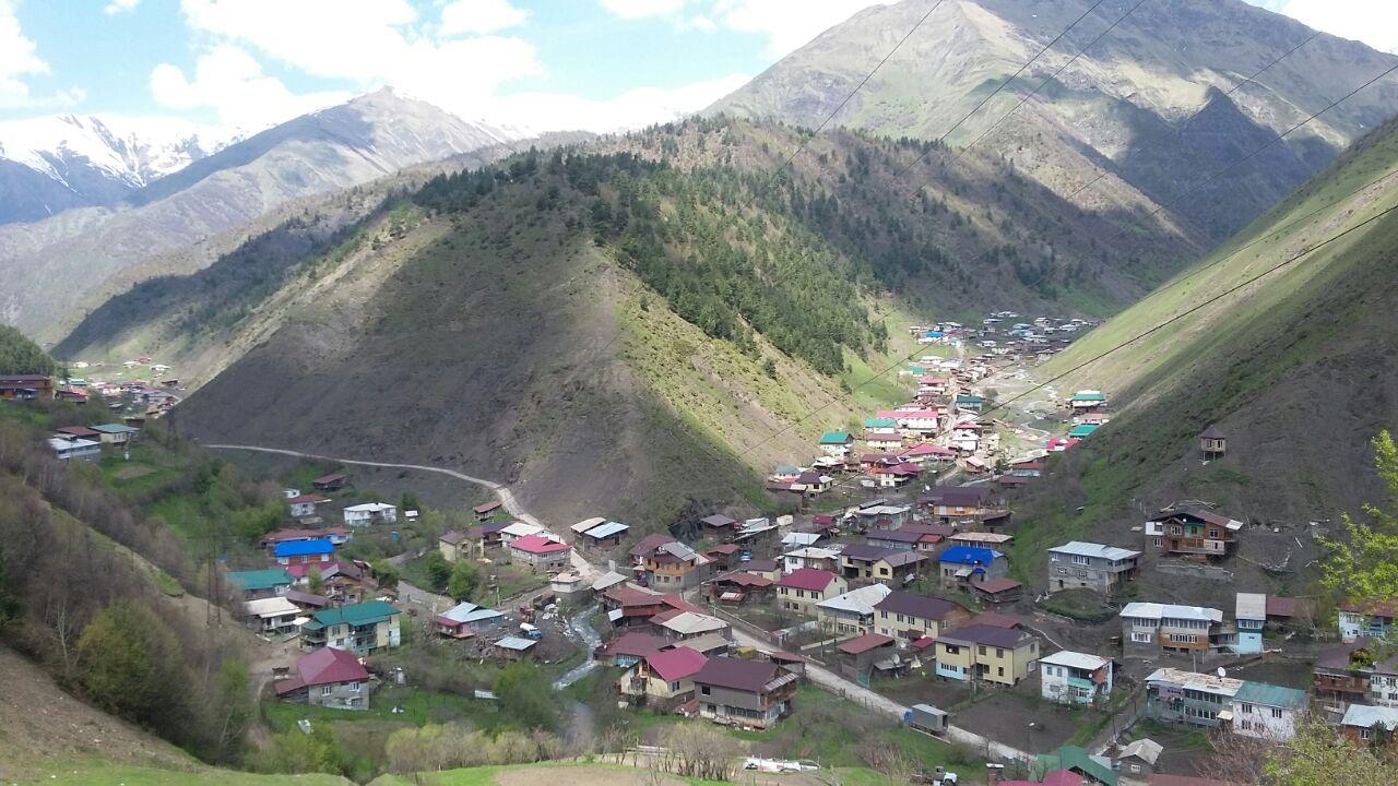 Бежта село фото