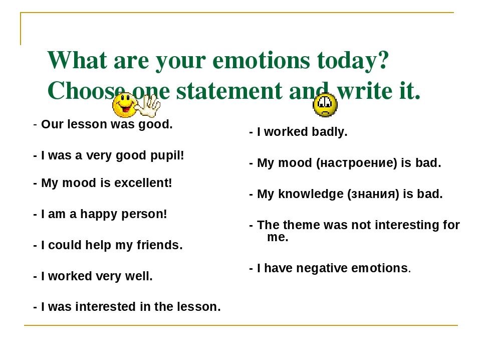 what are emotions Negative emotions are key to well-being feeling sad, mad, critical or otherwise awful surprise: negative emotions are essential for mental health.