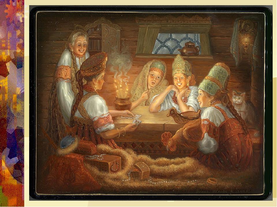 Рождество в России - inmomentru