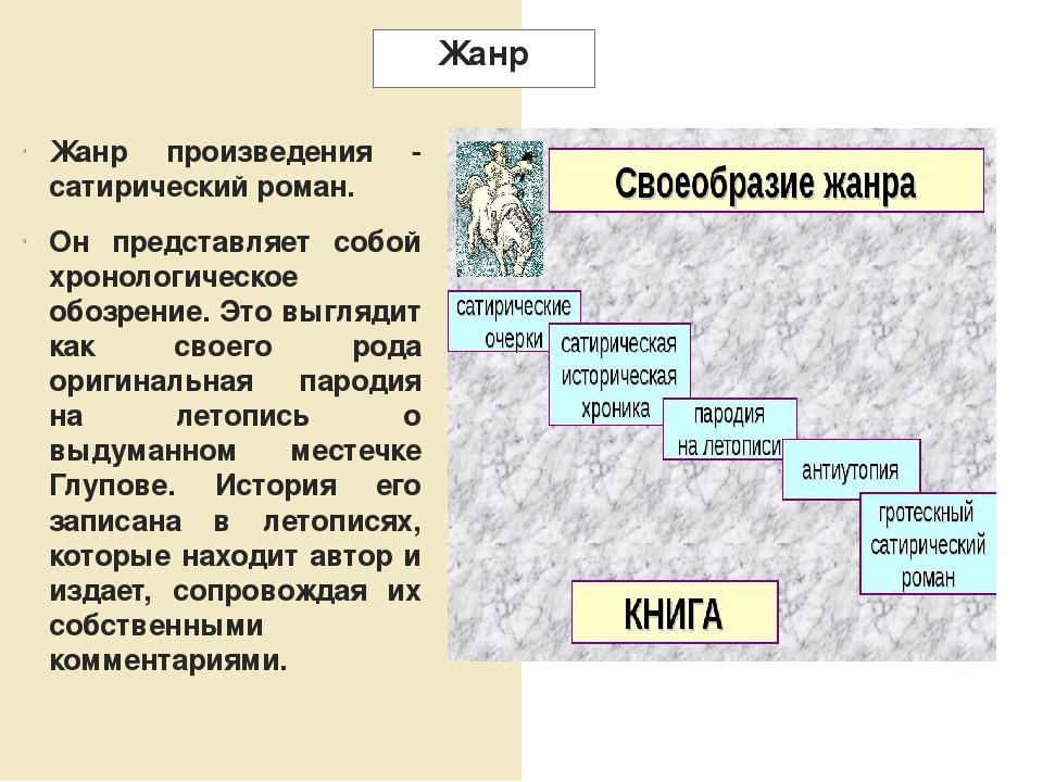 один облик россии в произведении история одного города сил