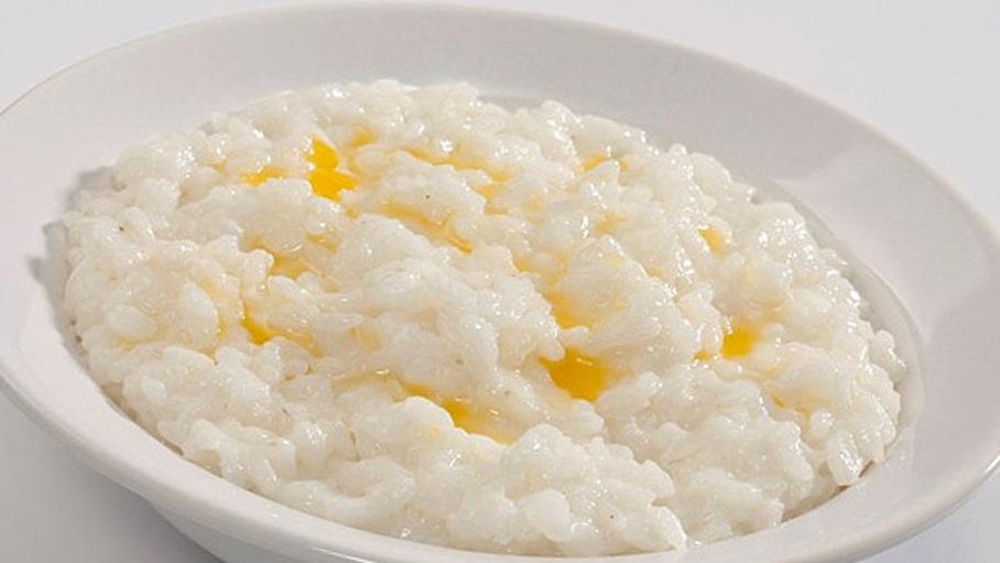 Как из риса сделать кашу