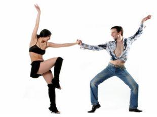 скачать рок-н-ролл танец бесплатно