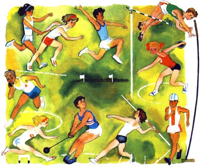 следует картинки про спорт и физкультуру как фото главных особенностях