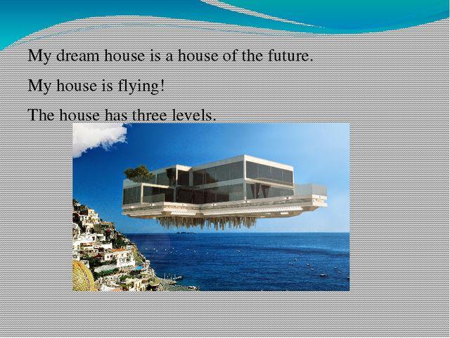 Презентация На Тему Дом Моей Мечты На Английском Языке 5 Класс