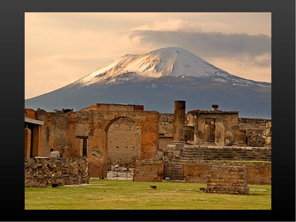 ancient history cities of vesuvius Work at ancient thermal baths in pompeii's ruins has revealed the skeleton of a crouching child who perished in mount vesuvius' eruption in ad 79.