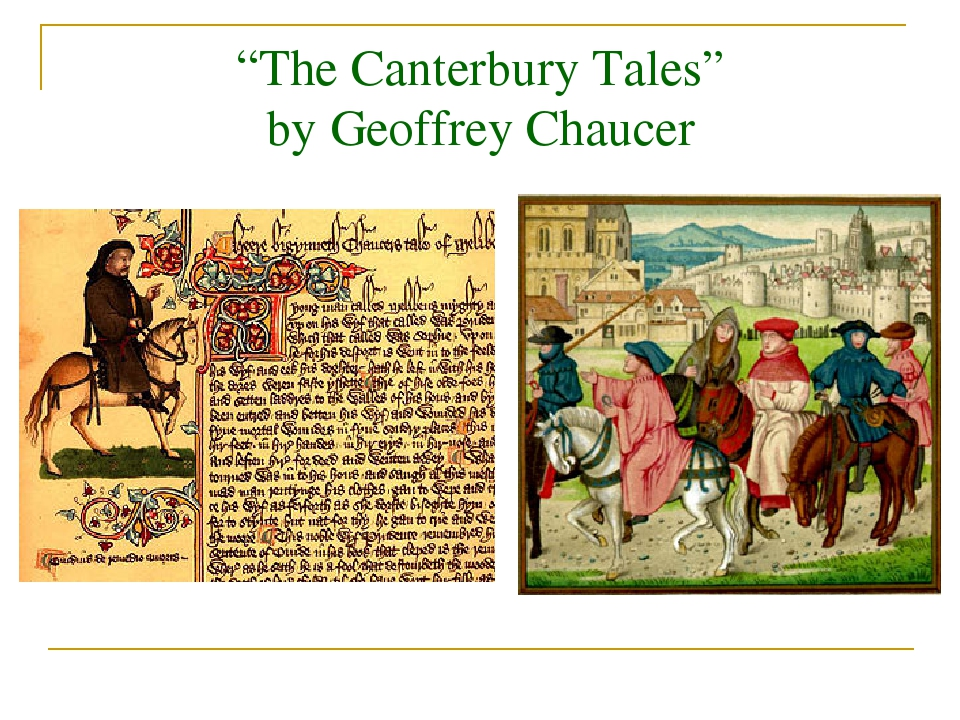 an analysis of the marriage in the canterbury tales by geoffrey chaucer Essay attitudes toward marriage in chaucer's the canterbury tales chaucer's the canterbury tales demonstrate many different attitudes toward and perceptions of marriage.
