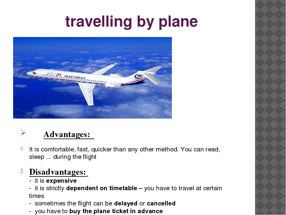 essay about travelling by plane Free exclusive and advanced collection of english essays my first flight by aeroplane travelling as a means of education.