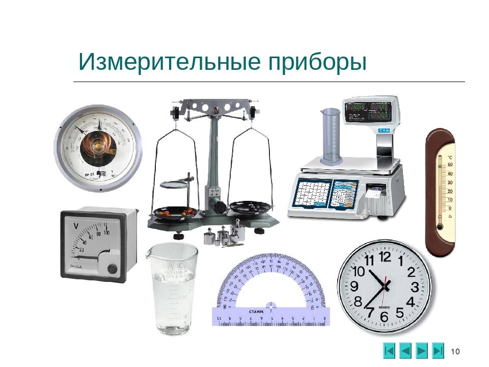 Измерительный прибор картинка