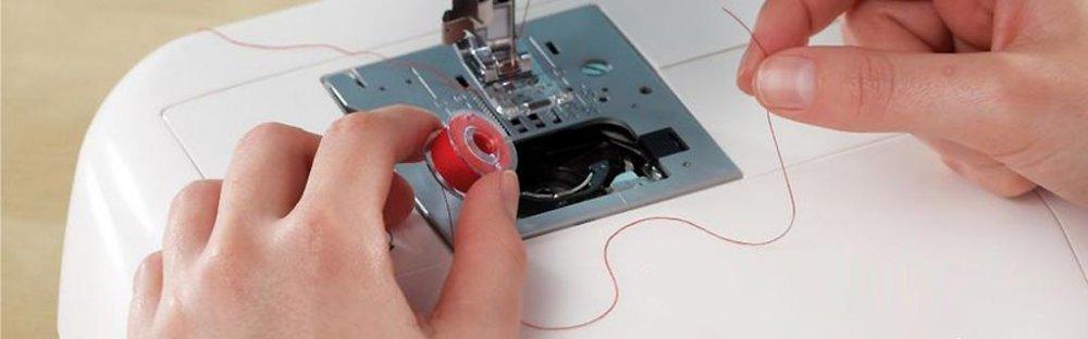 Как научится шить в домашних условиях 22