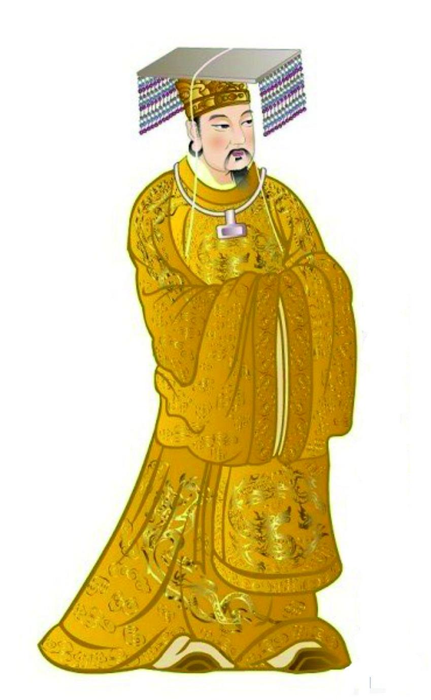костюм китайских императоров картинки любого