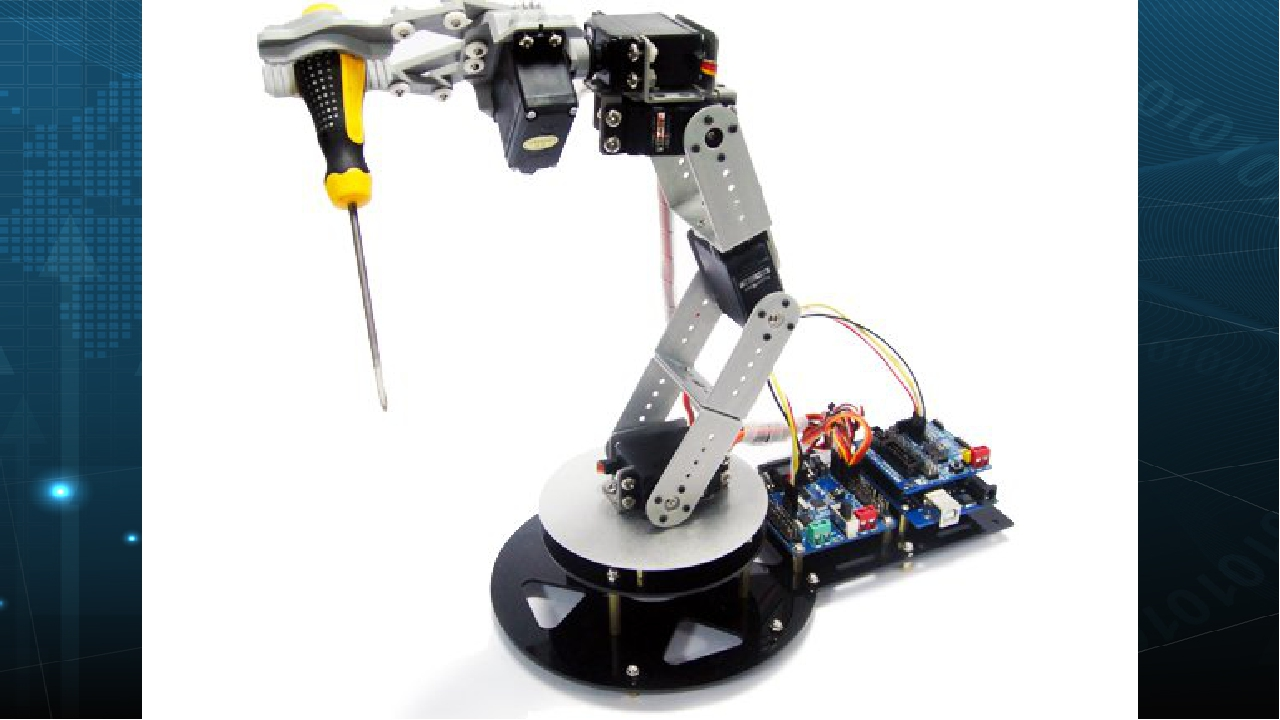 List of Top Websites Like Robot-kitru