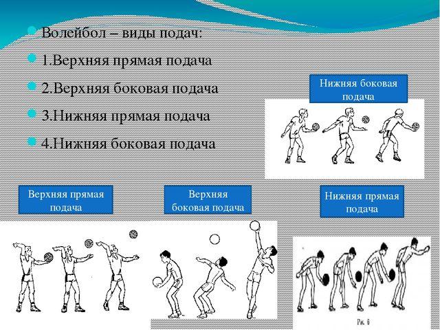 он, серьезный как подавать в волейболе русской Библиях)