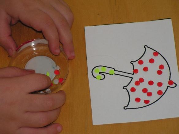 Картинки для выкладывания фасолью для детей