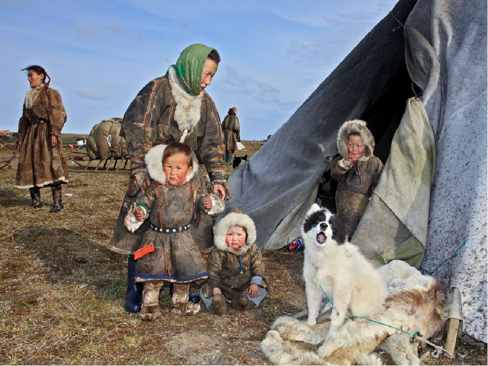 peoples of the tundra Parts of the yukon, nwt, nunavut, quebec and labrador were settled by the first peoples of the canadian arctic food / hunting the inuit were mainly hunters, and relied heavily on the animals of the arctic as their main source of food.