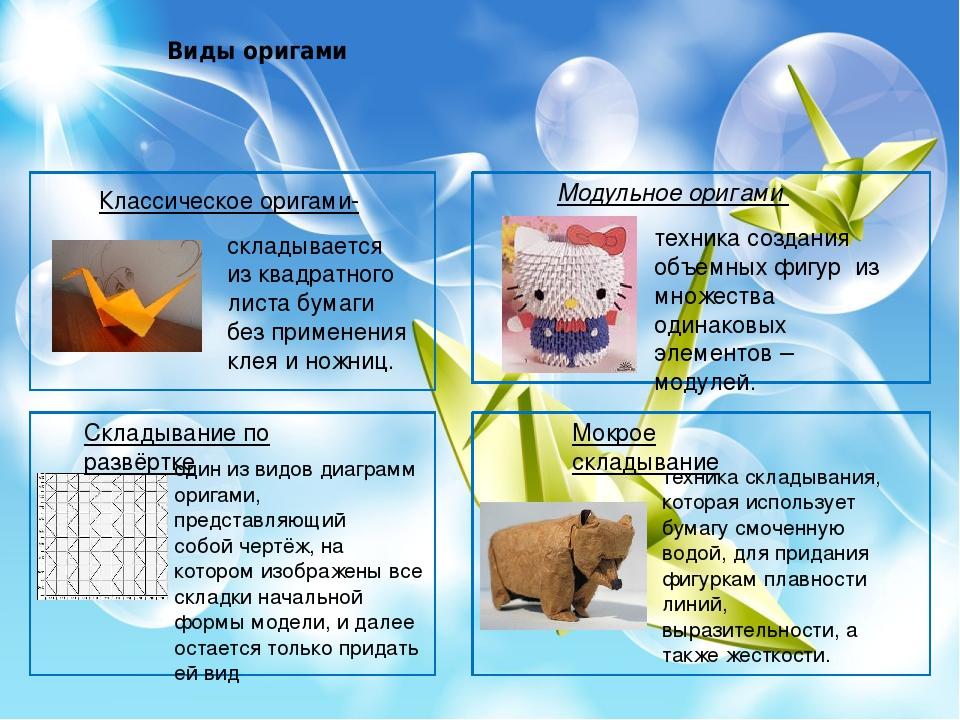 Виды оригами картинки, картинки календарь